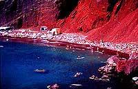 Santorini Yacht Charter