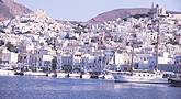 cyclades, ionian, saronic, sporades, dodecanesse,
