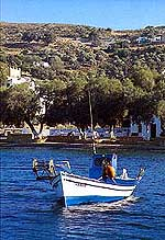 Sailing holidays with Sailing Paradise, sailing, sail boat, greece, greek islands