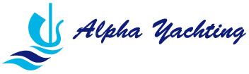 Alpha Yachting Logo