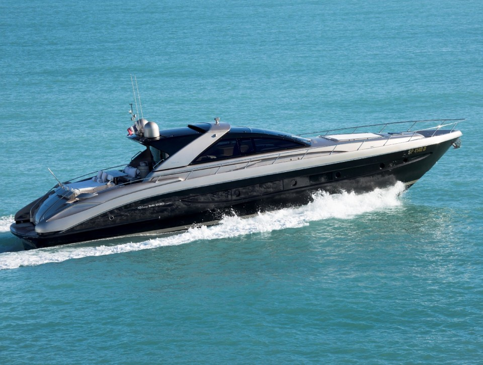 Riva 68 Super Ego For Sale Alpha Yachting