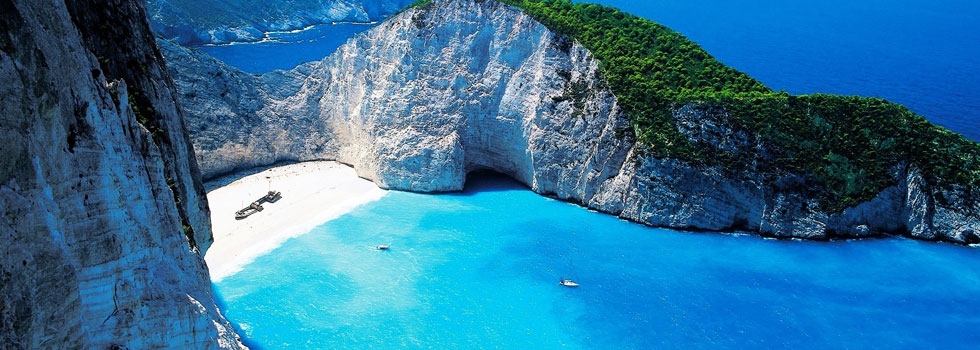 Greek Island & Adriatic Cruises