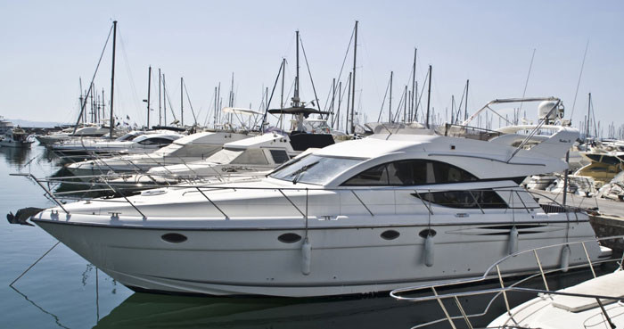 FAIRLINE PHANDOM 50