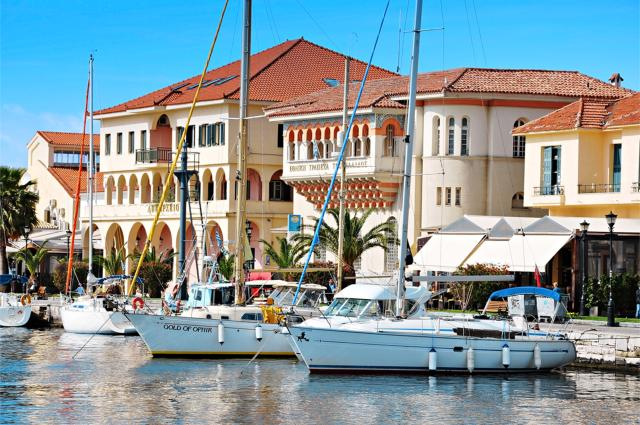 Preveza Yacht Charter