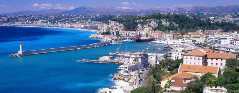 Yacht Charter South Of France Yacht Sailing Holidays